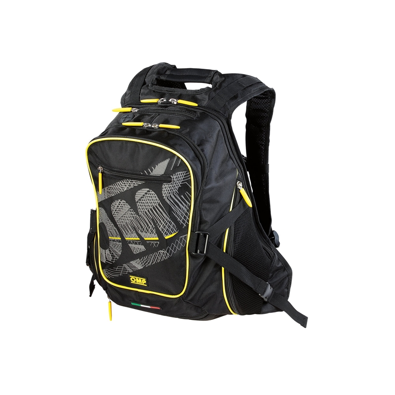 ONE race Ryggsäck / BACKPACK OMP